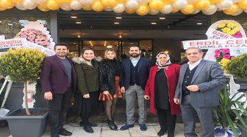 Çevik Et Döner Restoran 2. Durağını Çamlık'ta Açtı