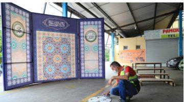 Pamukkale Belediyesi'nden Türkiye'de Bir İlk