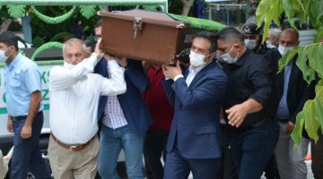 Dostları Başkan Erdoğan'ı Yalnız Bırakmadı