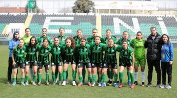 Denizli ekibi Horozkentspor 2. Lig'de