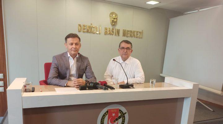 Aydem Yetkilileri 24 Temmuz Basın Bayramında Gazetecilerle Buluştu