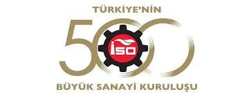 İSO-500 Açıklandı: DSO Üyesi 12 Firma Listede Yer Aldı