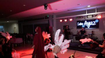 Asr-ı Davet Düğün Salonlarından Kaçırılmayacak Kampanya