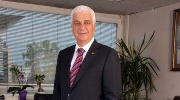DSO Başkanı Müjdat Keçeci Basın Bayramını Kutladı