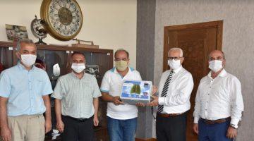 Atölye Kurdular Ozon Dezenfeksiyon Cihazı Ürettiler