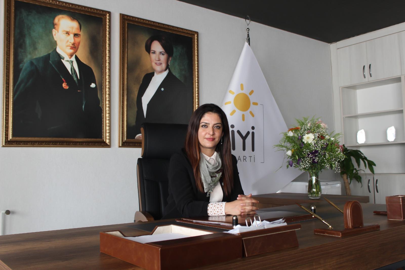 İYİ Parti Denizli İl Başkanı Akışık'tan 30 Ağustos Kısıtlamasına Tepki