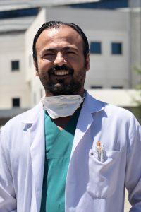 Doç. Dr. ibrahim Toprak