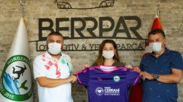 Horozkent ile Cerrahi yeni sezonda da işbirliğine devam edecek