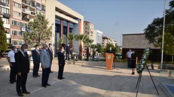 İl Milli Eğitim Müdürü Mahmut Oğuz'un 2020-2021 Eğitim-Öğretim Yılı Mesajı