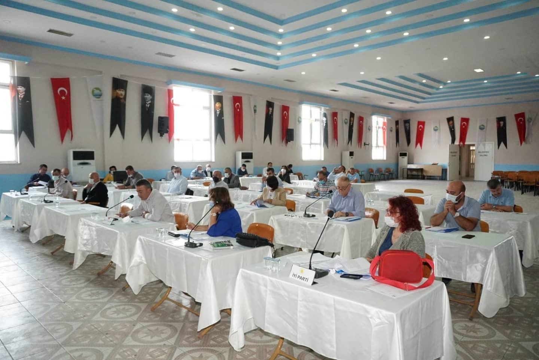 Çivril Belediyesi'nin 2021 Yılı Bütçesi Kabul Edildi