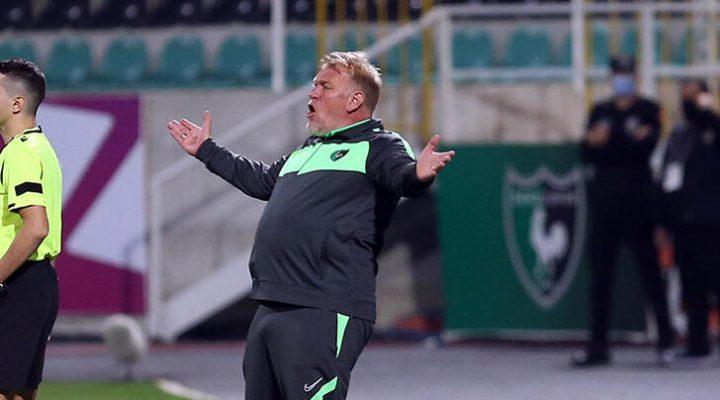 """Prosinecki: """"Beşiktaş Bizden Daha İyi Oynadı"""""""