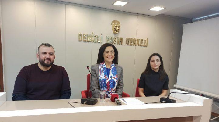 Deva Partisi Pamukkale İlçe Başkanı Subaşı'dan Davet