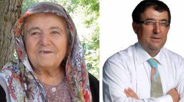 DGC Başkanı Karaçay'ın acı günü