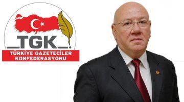 TGK, Gazeteciler Riskli Gruba Alınmalı