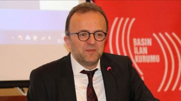 Duran: Gazetecilik faaliyetleri için sokağa çıkma kısıtlaması mücbir sebep sayılacak