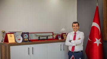 Babadağ Belediye Başkanı Ali Atlı'dan Yeni Yıl Mesajı