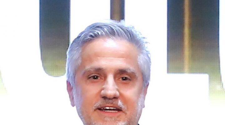 """Turgay Mersin """"Aday Değilim"""" Dedi"""