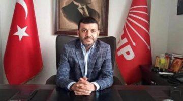 CHP Denizli İl Başkanı Bülent Nuri Çavuşoğlu'ndan Yeni Yıl Mesajı
