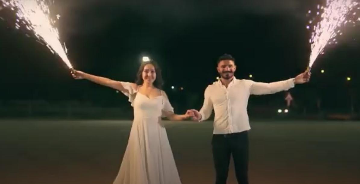 Dazkırı'da unutulmaz evlenme teklifi