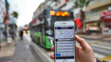 Akıllı şehir teknolojisinde Büyükşehir farkı