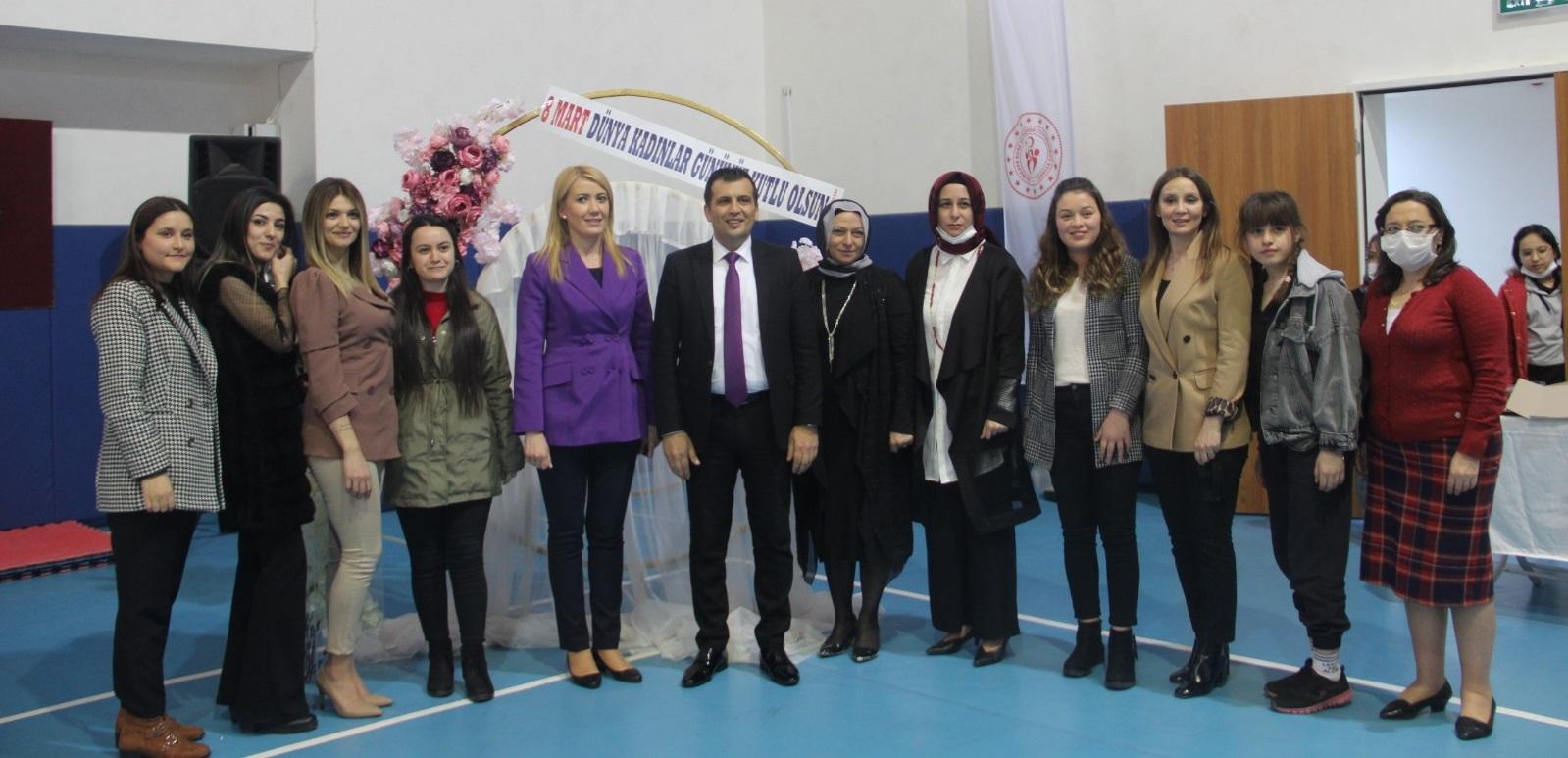 Babadağ Belediyesi'nden Kadınlara Özel Program
