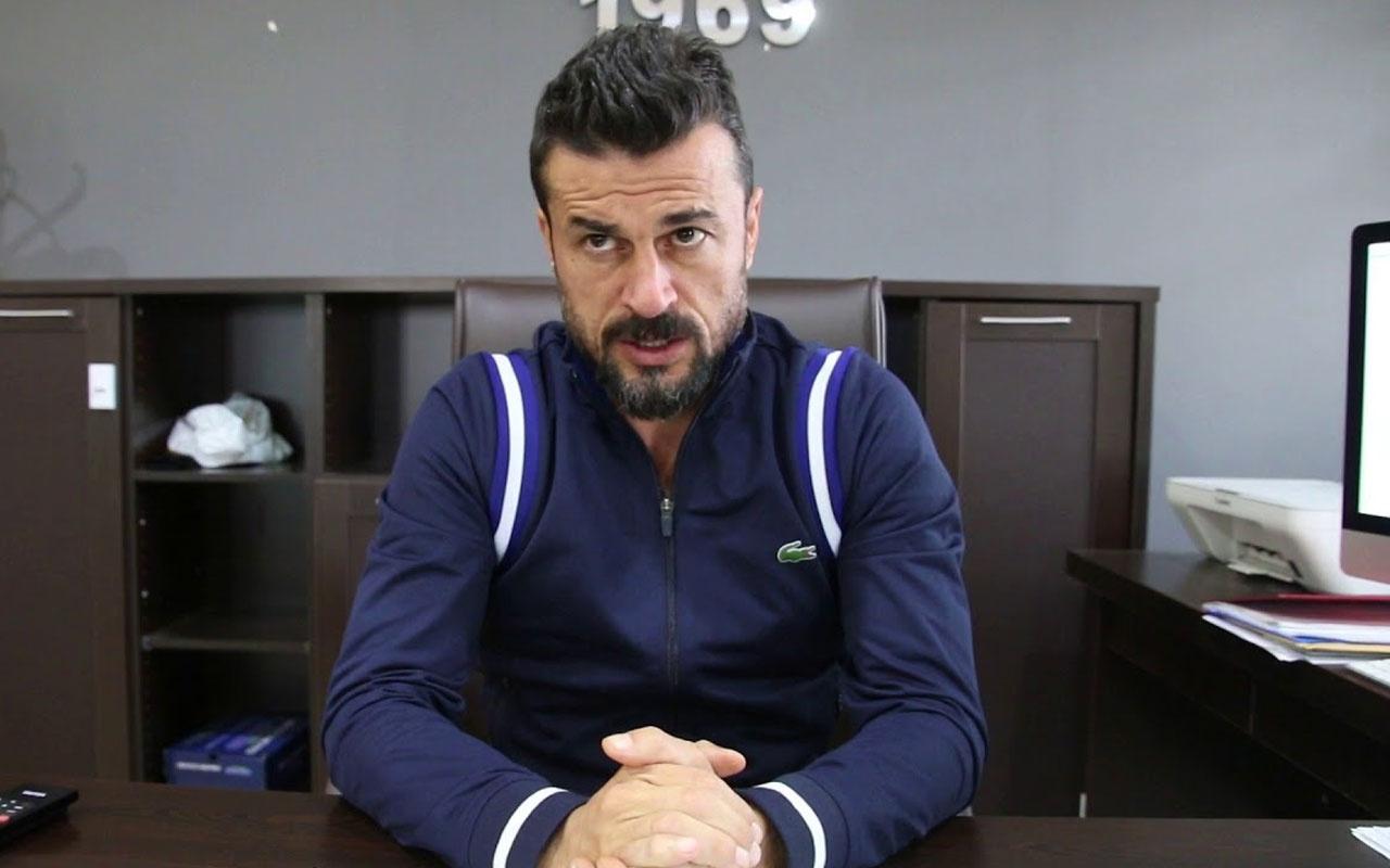 Yukatel Denizlispor'da Ali Tandoğan dönemi!