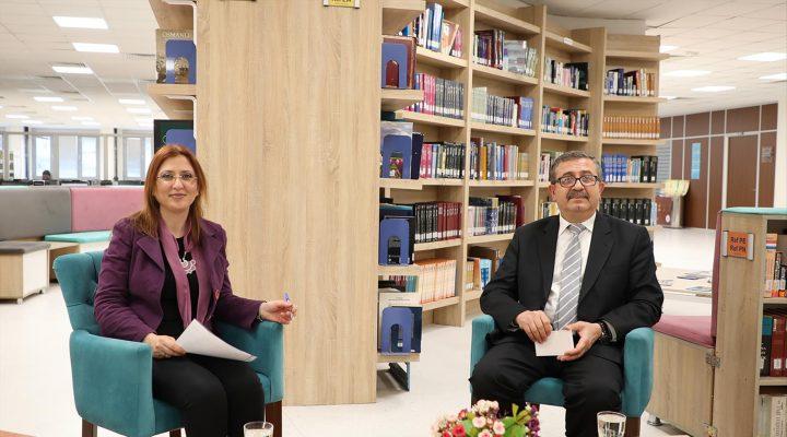 Prof. Dr. Kısaç, Etkin Okumanın İpuçlarını Paylaştı
