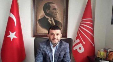 Başkan Bülent Nuri Çavuşoğlu'ndan Ramazan Bayramı Mesajı