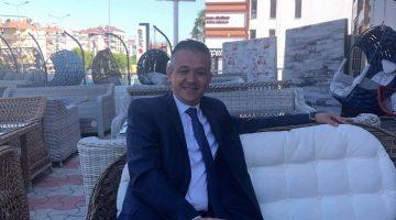 MHP'li Gölcük, Pazarlar Açıldı Esnaf Nefes Aldı