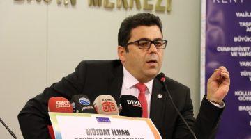Denizli Barosu Başkanı İlhan'dan 19 Mayıs Mesajı