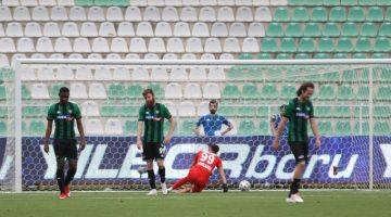 Yukatel Denizlispor Süper Lige Veda Etti