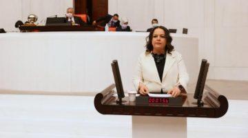 Milletvekili Nilgün ÖK, Kanun Hakkında Değerlendirmelerde Bulundu