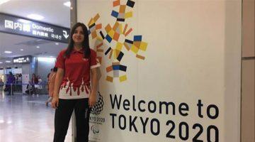 PAÜ Öğrencisi Olimpiyatlara Hazırlanıyor