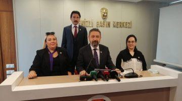 Türkiye Değişim Partisi, Denizli'de örgütlenmesini tamamladı