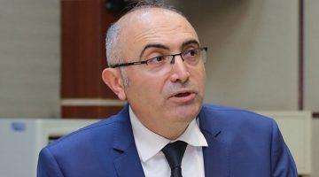 """Prof. Dr. Mustafa Yıldıran'ın Yeni Yazısı; """"Salgına Karşı Sanayi ve İhracatın Yükselişi"""""""