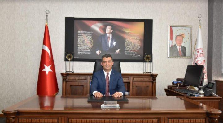 Denizli İl Milli Eğitim Müdürü Süleyman Ekici'nin LGS Mesajı