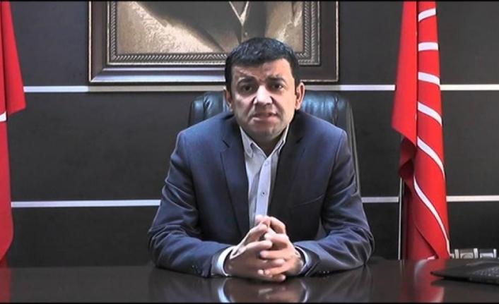 Başkan Çavuşoğlu'ndan Kurban Bayramı Mesajı