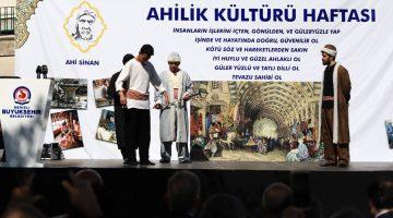 Büyükşehir'den Ahilik ve Altıneller Festivali'ne davet